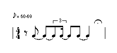 Musical Example 2